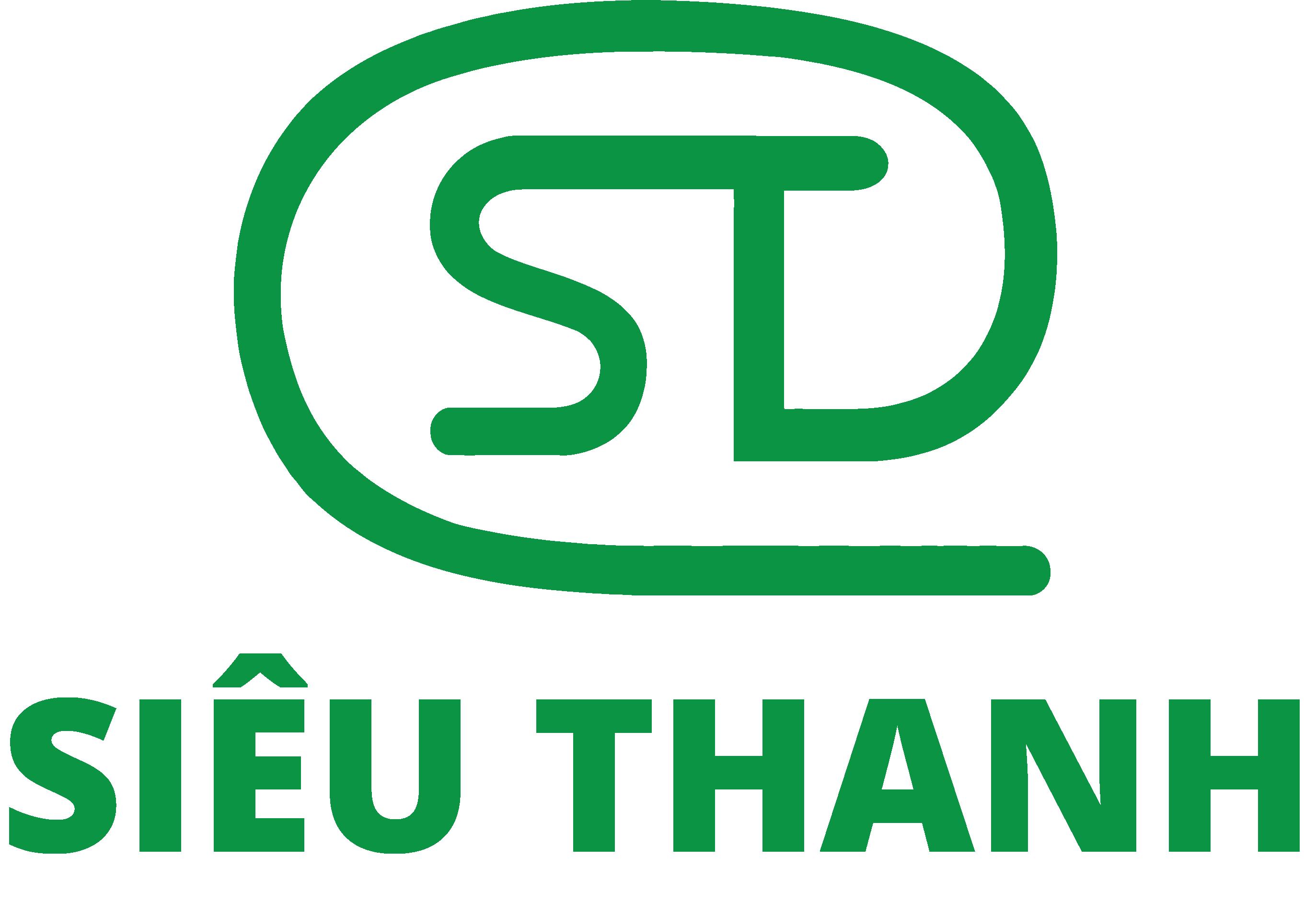 logo sieuthanhvn